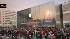 เดือดอีกครั้ง Qualcomm เตรียมหาทางฟ้อง Apple ห้ามขาย iPhone XS, XS Max และ XR ในประเทศจีน