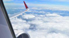 เทคนิคหลับสบาย … แม้บินในที่นั่งชั้นประหยัด