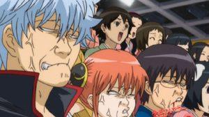 Gintama จอเงินชุดที่ 2 ประกาศชื่อและวันฉายแล้ว!!!