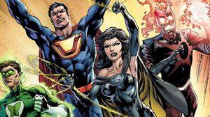 รวม 25 สุดยอดตัวร้ายของ ฝั่ง DC Comic