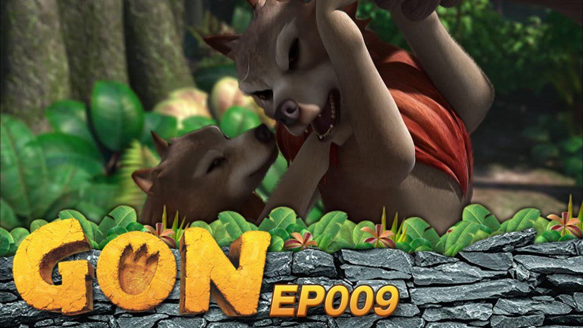 Gon EP 009