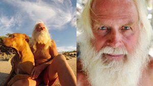 Cast Away!! คุณปู่วัย 73 ปี อาศัยอยู่ที่ เกาะร้าง อย่างโดดเดี่ยวเป็นเวลานานกว่า 20 ปี