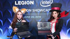 เปิดตัว 5 Lenovo Legion ใหม่สำหรับเกมเมอร์ไทยอย่างเป็นทางการ