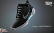 Nike HyperAdapt 1.0 รองเท้าวิ่งที่ผูกเชือกได้อัตโนมัติ
