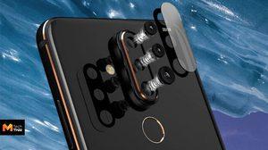 Nokia X71 สั่งซื้อล่วงหน้าที่ประเทศจีน ด้วยราคาเริ่มต้น 10,400 บาท