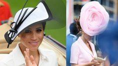 ดูเพลิน! แฟชั่นหมวกใบเก๋ ของเหล่าผู้ดีอังกฤษ ในงาน Royal Ascot 2018