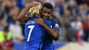 ผลบอล : ยิงอัพค่าตัว!! เลอมาร์ ตะบันสองเม็ดพา ฝรั่งเศส บดขยี้ ฮอลแลนด์ สิบคน 4-0