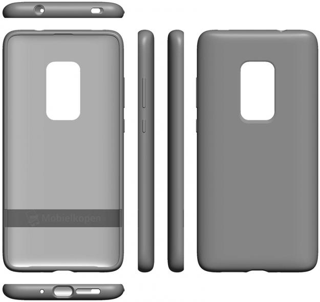 Huawei Mate30 Pro Case