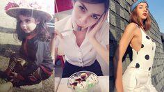 ย้อนวัยใส จีน่า วิรายา The Face Thailand Season 4