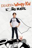 Diary of a Wimpy Kid: The Long Haul ไดอารี่ของเด็กไม่เอาถ่าน 4: ตะลุยทริปป่วน