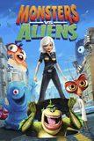 Monsters vs. Aliens มอนสเตอร์ ปะทะ เอเลี่ยน