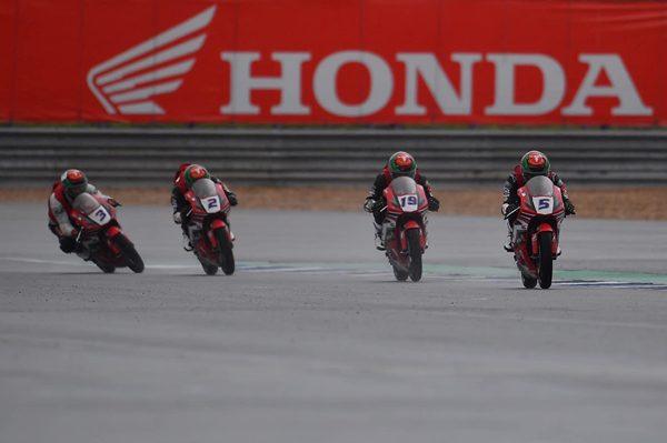 Honda ThailandTalentCup 2021