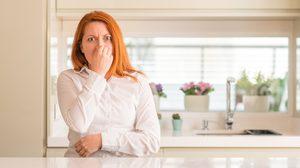 บอกลา กลิ่นอับ กวนใจในบ้านด้วย 3 วิธีดังต่อไปนี้
