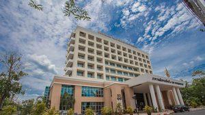 10 อันดับ มหาวิทยาลัยราชภัฏชั้นนำในไทย ปี 2017