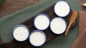 วิธีทำ ขนมถ้วย หอม อร่อย สูตรทำกินเองทำขายได้