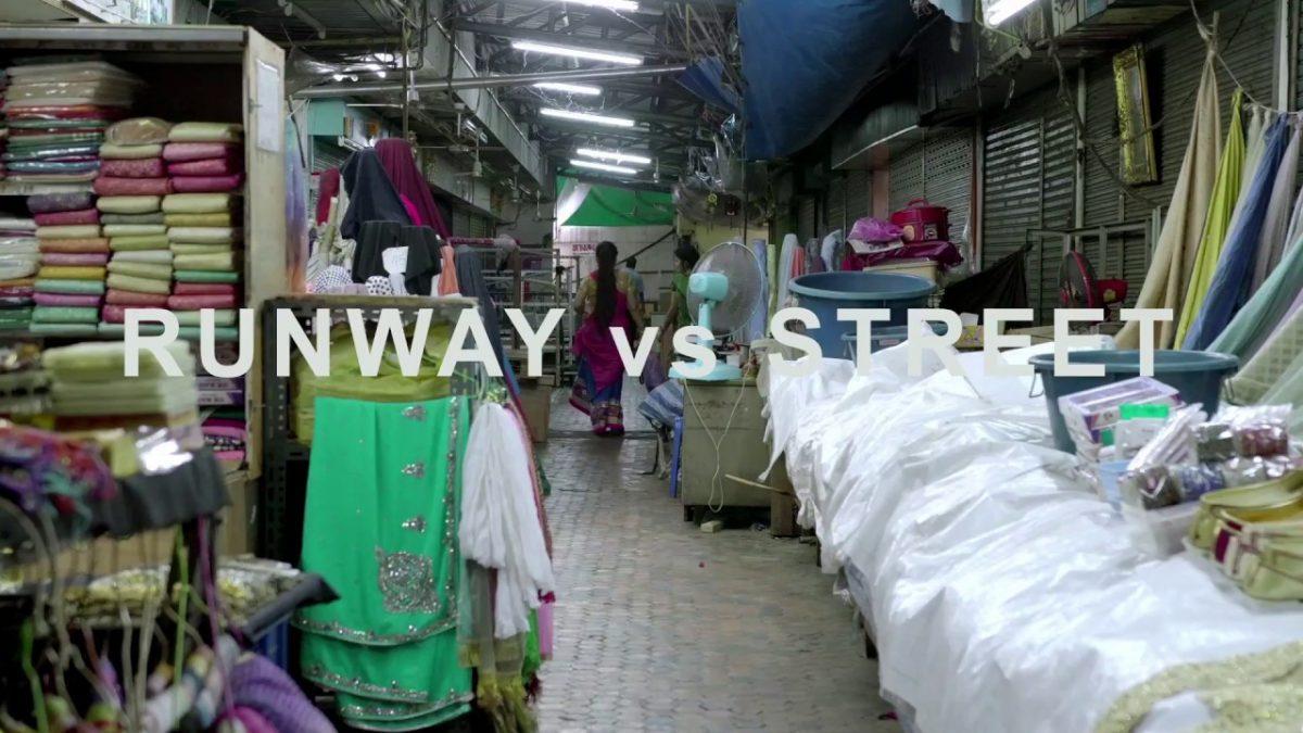 RUNWAY vs STREET part 04