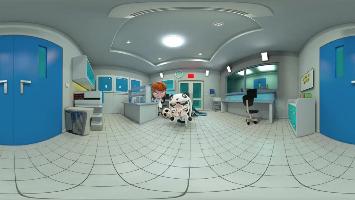 ปังปอนด์ เพลง ดูให้ดี 360° l PangPondClub