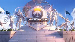 ไทยติด 1 ใน 4 ประเทศเจ้าภาพจัดแข่ง Overwatch World Cup อย่างเป็นทางการ