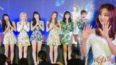 TWICE ถึงไทยแล้ว! แถลงข่าวพร้อมเปย์ความสุขในคอนเสิร์ต พรุ่งนี้!!(ส.18 ส.ค.)