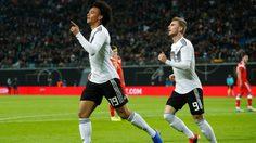 ผลบอล : เยอรมัน vs รัสเซีย !! กนาบรี้ ยิง+จ่าย อินทรีเหล็ก เฝ้ารังขย้ำ หมีขาว 3-0