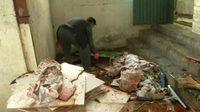ระเบิดฆ่าตัวตายโจมตีงานแต่งงานในกรุงคาบูลดับ 60 ศพ