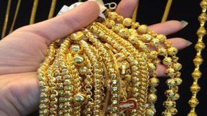 Ausiris ระบุ ราคาทองคำวันนี้คงที่