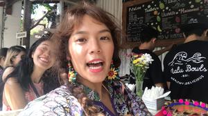 เวลาแค่ 1 วัน ทำอะไรได้บ้างในบาหลี กับ Happy Nancy!!!