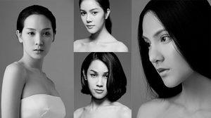 30 ผู้เข้าประกวด Miss Tiffany's Universe 2016