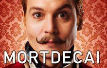 Mortdecai มอร์เดอไค สายลับพยัคฆ์รั่วป่วนโลก