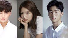 เรื่องย่อซีรีส์เกาหลี Flower Crew: Joseon Matchmaking Maneuver Agency