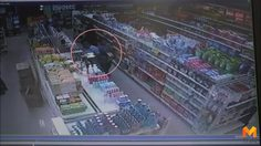 ตำรวจปากเกร็ดรวบแก๊งลักนมผง พบก่อเหตุมาแล้วโชกโชน