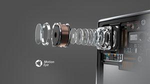 Sony ชี้แจ้งกรณีผู้ใช้ Xperia xz Premium และ Xpria XZs พบปัญหาภาพถ่ายเบี้ยว!!