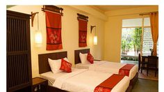 13 Budget Hotels in Chiang Mai – 1,000 THB or Less