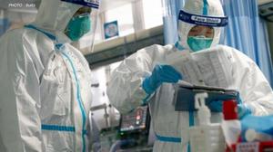นักไวรัสจีนชี้ 'ภูมิคุ้มกันเกิดใหม่' ลด 'ปอดบวมจากโคโรนาฯ' ระบาดใน 20 วัน