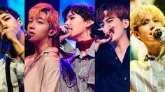 เตรียมมีตติ้งให้ฟินเฟร่อ ไปกับห้าหนุ่ม K-POP วง THE KING