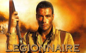 Legionnaire คนอึดเดือดไม่ใช่คน