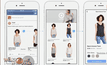 """Facebook เพิ่ม Section """"Shopping"""""""