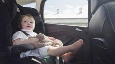 คู่มือการเดินทางบนรถ ร่วมกับ เด็กเล็ก