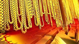ตลาดทองคำโลกพุ่งแรง ดัน ราคาทองในไทยปรับขึ้นต่อเนื่อง