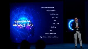 ม.กรุงเทพ รับกระแสดิจิทัล ด้วยวิชาเทคโนโลยีแห่งโลกอนาคต