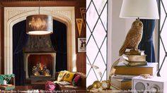 สาวก Harry Potter ห้ามพลาด! ส่องเฟอร์นิเจอร์ แรงบันดาลใจจากโลกเวทมนตร์