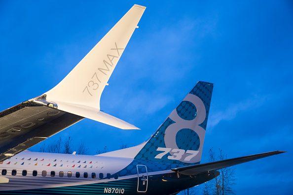 ระงับบิน ! 'โบอิ้ง' ห้ามใช้เครื่อง 737 แม็กซ์ ทุกลำทั่วโลกชั่วคราว