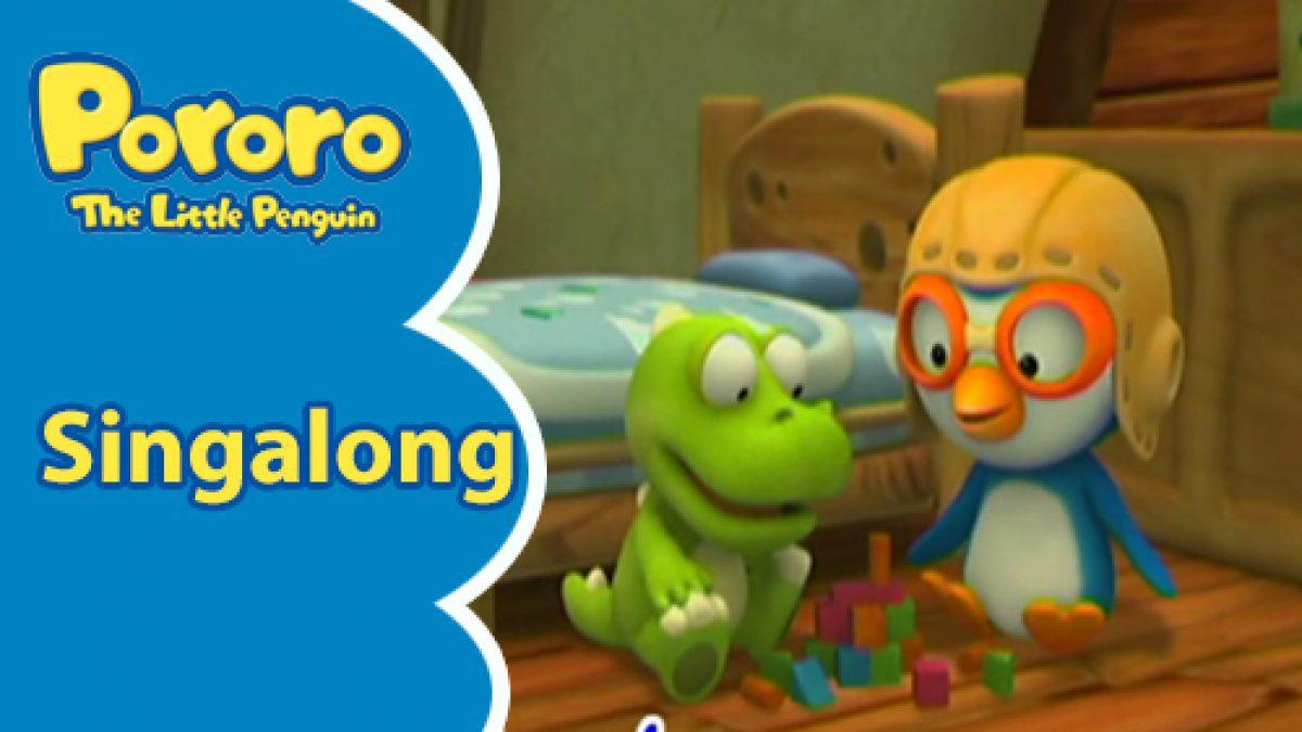 Pororo Singalong เพลง Goodchild