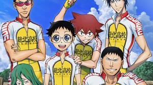 การ์ตูน โอตาคุน่องเหล็ก ประกาศทำภาคแยก Yowamushi Pedal : Spare Bike