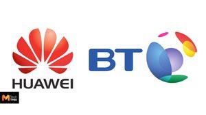 BT Telecom ผู้ให้บริการเครือข่ายในอังกฤษ ถอดอุปกรณ์ 4G จาก Huawei เนื่องจากกังวลเรื่องความปลอดภัย