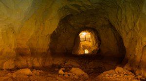การทดลองขังคนในถ้ำ ขังเดี่ยว นาน 4 เดือน