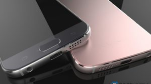 ชมภาพคอนเซ็ปต์สวยๆ Galaxy S7 ที่มีสี Rose Gold ให้เลือกใช้!