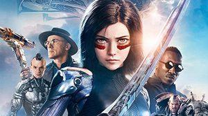 ประกาศผล : ดูหนังใหม่ รอบพิเศษ Alita: Battle Angel
