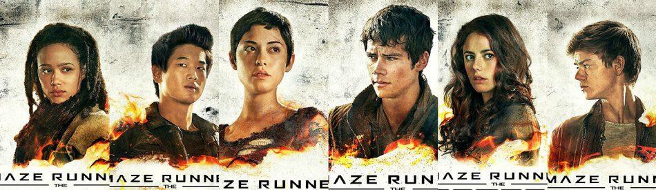 กฏมีไว้แหก? การเติบโตและเอาชีวิตรอดบนโลกที่โหดร้ายใน Maze Runner!