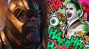 จังหวะโคตรได้!! คอหนังตัดต่อตัวอย่าง Avengers: Infinity War ใหม่ในสไตล์ Suicide Squad